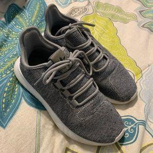 Adidas tubular ortholite size 5.5 kids, 7.5 woman